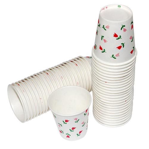 紙杯(180cc, 50個/包)