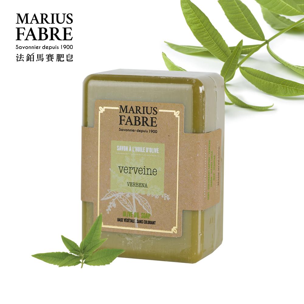 法國法鉑-馬鞭草橄欖草本皂/250g