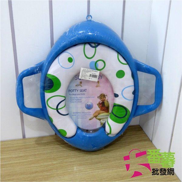 扶手兒童馬桶座兒童坐便圈輔助便器07C0大番薯批發網