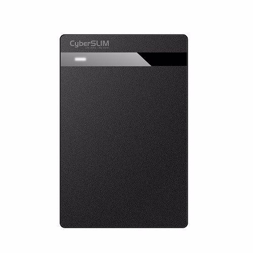 【台中平價鋪】全新 CyberSLIM V25U3 2.5吋 硬碟外接盒 USB3.0介面 黑色款