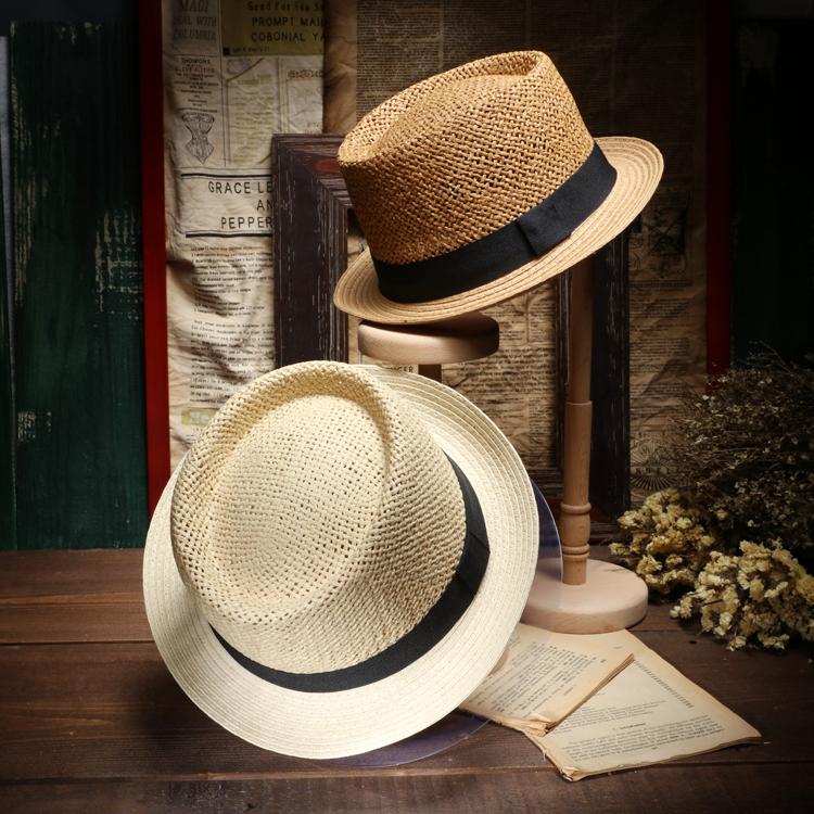 小禮帽紳士爵士帽男百搭