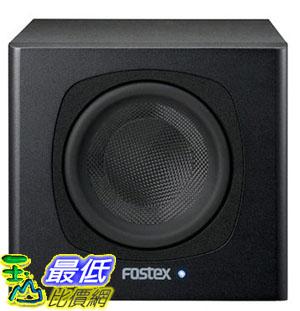 東京直購FOSTEX PM-SUBmini2喇叭B0160TTZYQ active subwoofer
