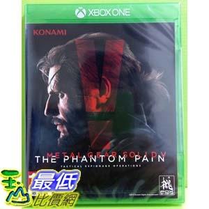 玉山最低網XBOX ONE潛龍諜影5幻痛一般版亞版可選擇日文字幕