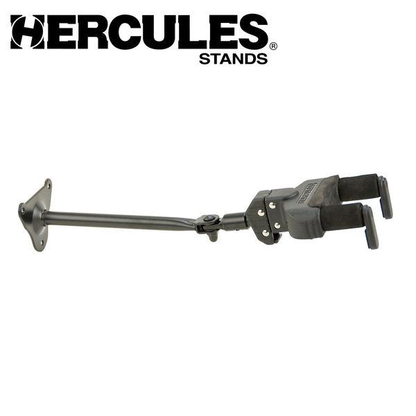 【小叮噹的店】 Hercules 海克力斯 GSP40WB 吉他掛勾  吊臂加長 (固定式)