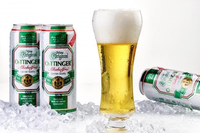 單罐-超取無酒精啤酒素啤酒Alc.0.0德國進口歐廷格500ml