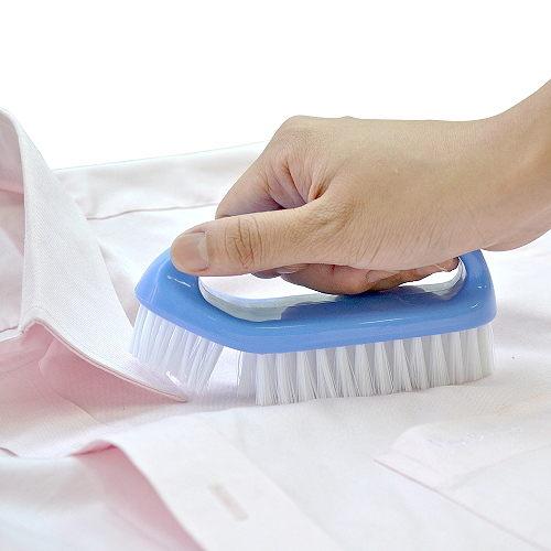 【超特價】日本AISEN《襯衫》專用洗衣刷