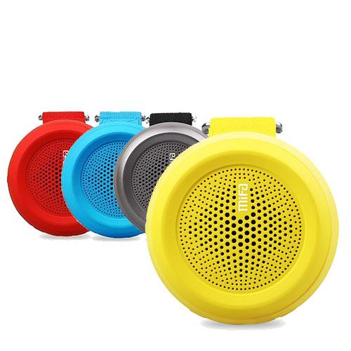 MiFa F20四色運動臂帶式藍芽音響喇叭