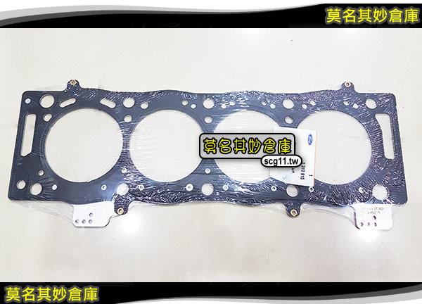 莫名其妙倉庫2P205汽缸床墊片原廠05-12柴油TDCi 136P引擎專用Focus MK2