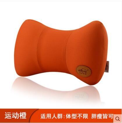 熊孩子汽車頭枕骨頭枕車用一個裝
