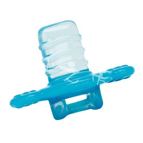 【嬰之房】Dr. Brown s布朗博士 過渡期固齒器(藍)