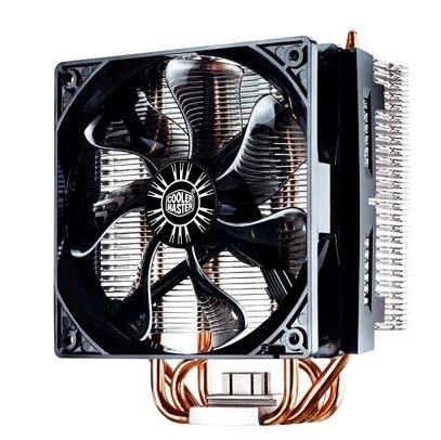 酷碼 Hyper T4 4根熱導管/PWM 風扇/支援AMD&INTEL(2011-V3)高度15.2cm【刷卡含稅價】