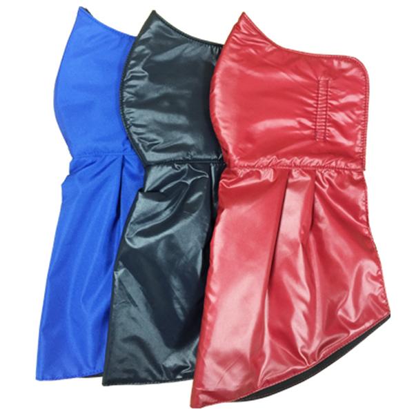 防曬防潑水披肩面罩防潑水防風防寒防塵防曬透氣