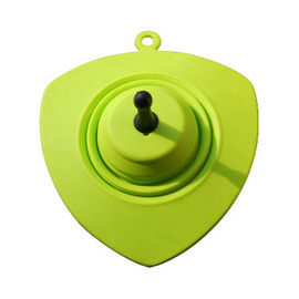 【蘭堂創意】Q CAP 彈力濾茶球沖茶/泡茶杯蓋組