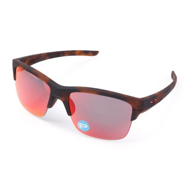 OAKLEY THINLINK偏光運動休閒兩用太陽眼鏡免運附鏡袋無鼻墊威達運動