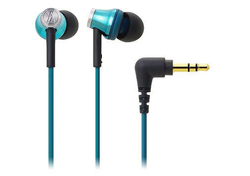 audio-technica鐵三角ATH-CK330M耳道耳機公司貨My Ear台中耳機專門店