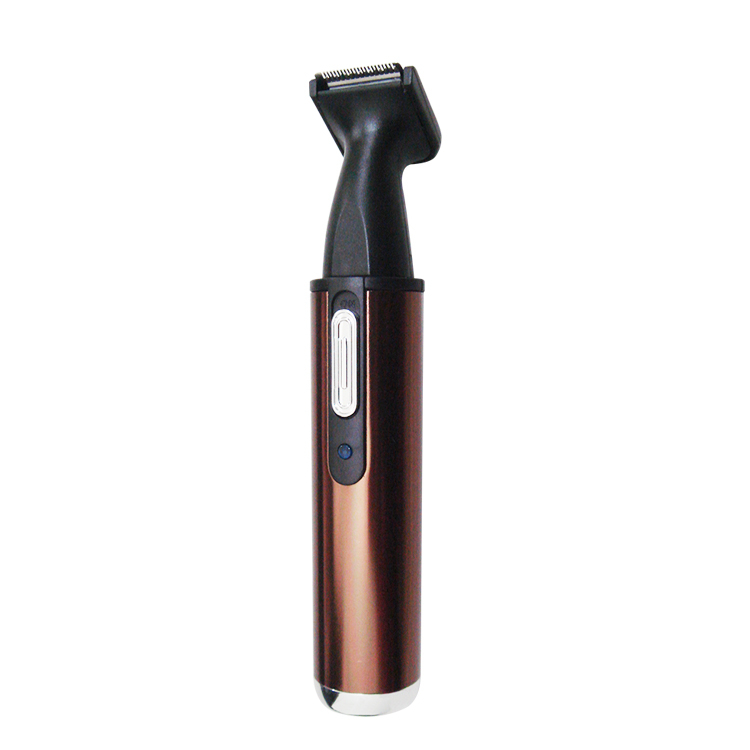 電動鼻毛機 鬢角刀 鬍鬚修容器 刮鬍刀 耳毛修剪電動鼻毛 電動鬢角刀 二合一功能【PH-53】