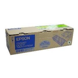 eBuy購物網EPSON原廠碳粉匣S050440黑色3500張適用M2010D M2010DN M2010雷射印表機