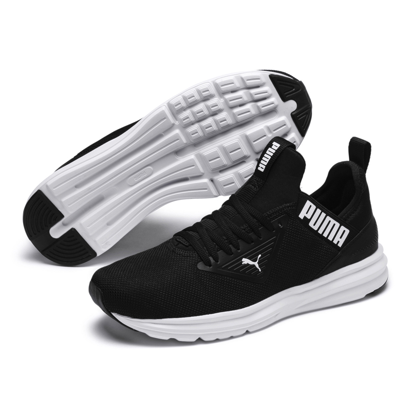 Puma Enzo Beta 訓練鞋 運動鞋 休閒鞋 彈性中底 健身 跑步 透氣 休閒鞋 19244204