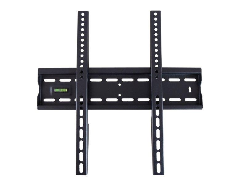 液晶配件專賣店ITW-3755 32~55吋液晶電視架適用.萬用孔距.超薄式.固定式