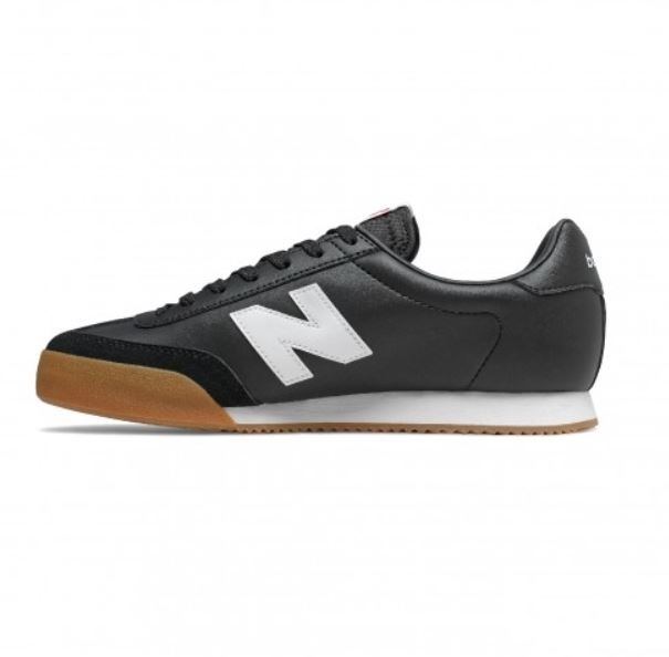 New Balance 男女款黑色休閒鞋-NO.ML360LAF