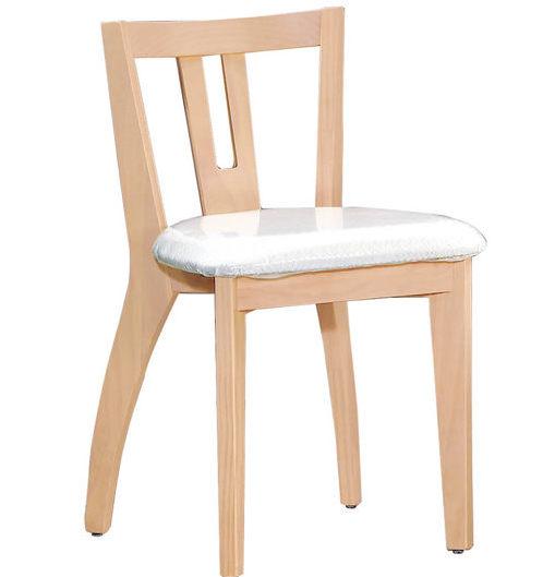8號店鋪森寶藝品傢俱a-02品味生活臥房系列532-3森活白橡鏡台椅沙發矮凳腳椅化妝椅