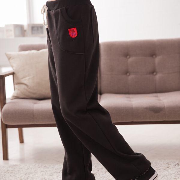 onlyyou 中大尺碼 MIT台灣製【A5013】好搭保暖~~79貼圖保暖內刷毛褲(共 2色)(XL~5L)