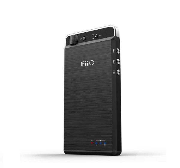 平廣 FIIO E18 耳擴   USB DAC 耳機擴大機 公司貨保固1年