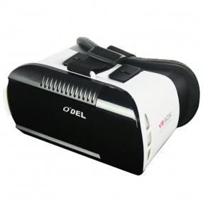 ODEL MR3 3D頭戴式立體眼鏡VR虛擬眼鏡立體眼鏡頭戴式眼鏡手機眼鏡適用4.7-6吋手機