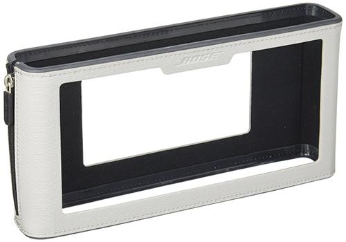 美國代購Bose SoundLink III Cover彩色保護殻-灰白