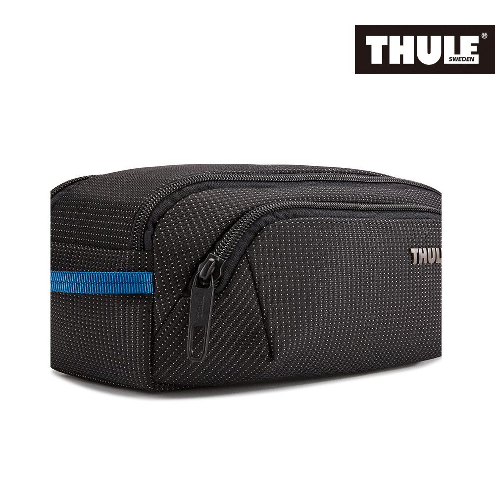 THULE-Crossover 2 多功能盥洗包C2TB-101-黑