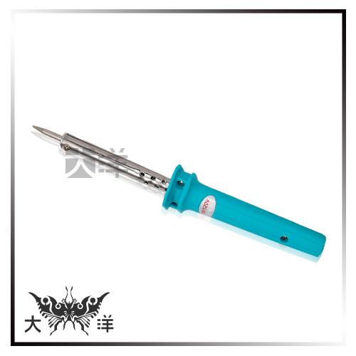 大洋國際電子30W筆型烙鐵出錫槍電烙鐵銲槍電路板不挑色30W
