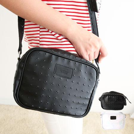 泰國側背HB小方包斜肩手拿包曼谷包斜背手機包萬用包