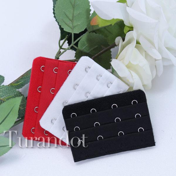◆杜蘭朵◆超好用!!萬人按讚!!活動式排扣 拆裝容易 一體成型 四排扣 [12050-4]三色