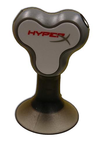 HyperX 音樂分享器