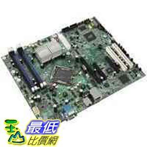 [103美國直購 ShopUSA] Intel 主機板 S3210SHLX Single CPU DDR2 6 SATA Port Adaptive PCI-E Slot 2GbE Motherboard $7384