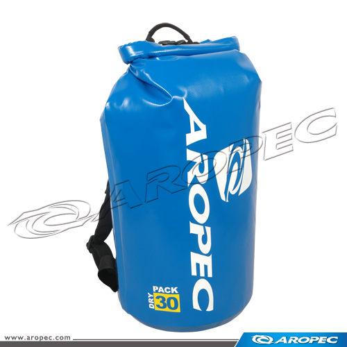 Aropec - Shoal 沙洲 30L (檸檬綠,天空藍) 防水背包  ;Dry bag; 蝴蝶魚戶外用品館