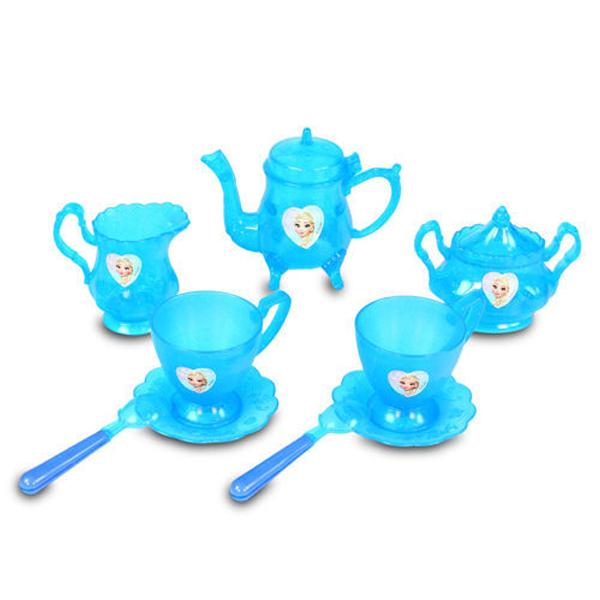 美國Disney迪士尼冰雪奇緣下午茶10件組BL43832