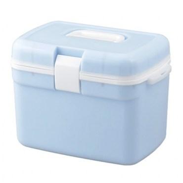 繽紛冰桶(藍)-13L
