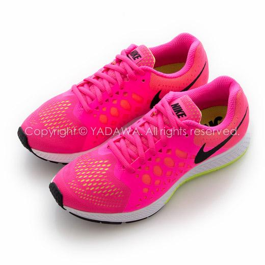 Nike耐吉WMNS NIKE ZOOM PEGASUS 31慢跑鞋-女-654486600
