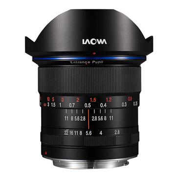 24期零利率老蛙LAOWA 12mm F2.8 D-Dreamer公司貨For Sony E