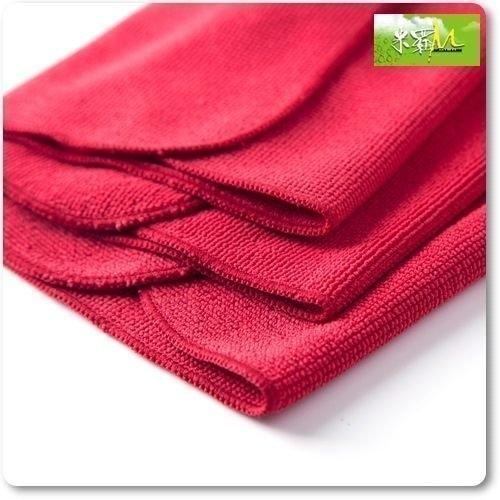 超細纖維擦拭布3條超細纖維擦拭布不掉纖維不刮傷車體米羅汽車美容用品
