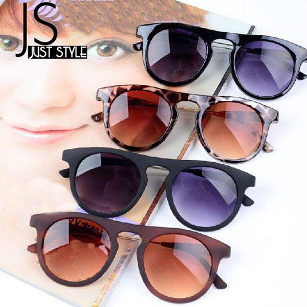 太陽眼鏡【JS精心苑】歐美明星上街必備太陽眼鏡款/墨鏡/飾品/配件/配飾