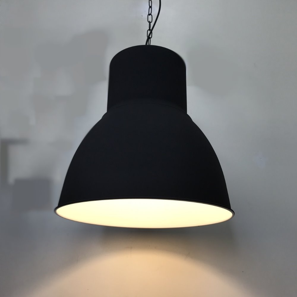 [吉客家居] 吊燈-大煙囪  大倉庫吊燈金屬烤漆造型時尚現代簡約北歐復古工業餐廳吧檯民宿咖啡館