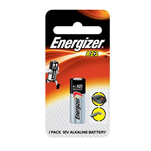 勁量 鋰電池A23(12V)【愛買】
