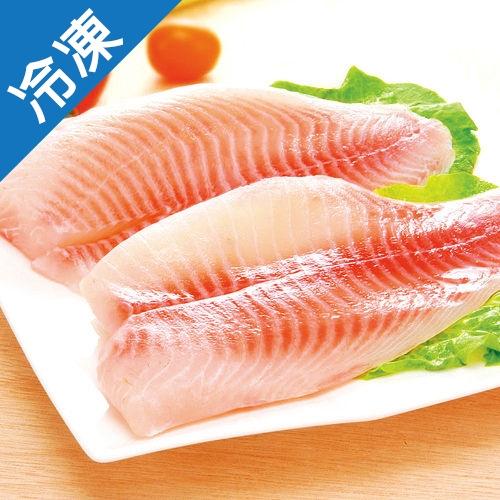 極鮮現流台灣鯛魚片1片(110~130g/片)【愛買冷凍】