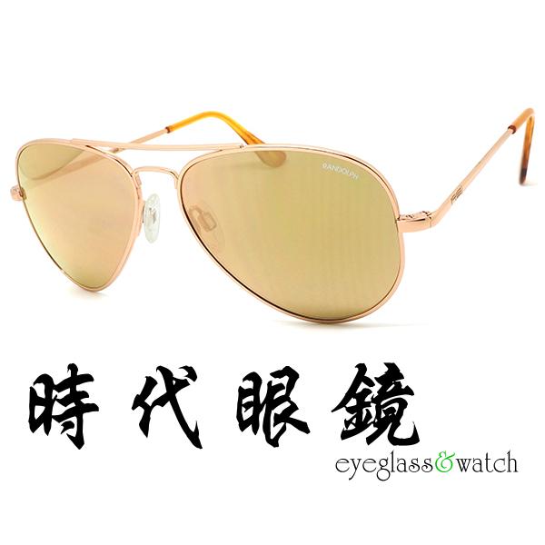 台南時代眼鏡RANDOLPH墨鏡太陽眼鏡CR75466純正美國血統軍規認證品質公司貨開發票