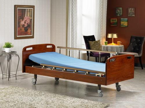 好禮三重送電動病床電動床康元單馬達電動護理床RY-600-1醫療床復健床醫院病床