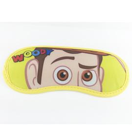 【收藏天地】創意小物*迪士尼可愛眼罩-胡迪Hoodie