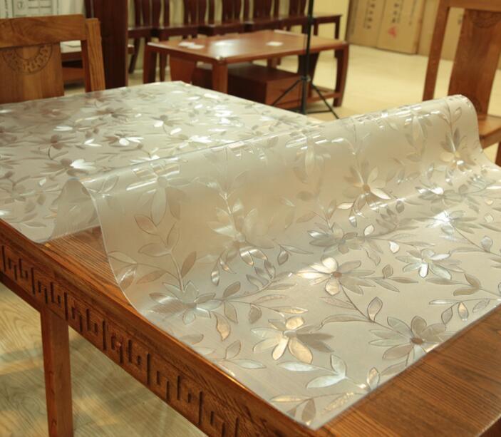 pvc防水防燙餐桌墊自由角落
