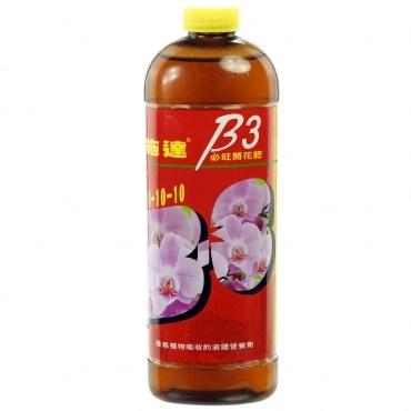 施達開花肥300c.c